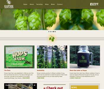 Empire Hop Farm